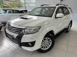 Toyota Hilux SW4 SW4 SRV 3.0 AUT 7L 2012