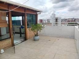 Cobertura à venda com 3 dormitórios em Calafate, Belo horizonte cod:2523