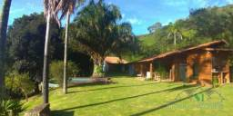 Chácara à venda com 4 dormitórios em Pedro do rio, Petrópolis cod:2600
