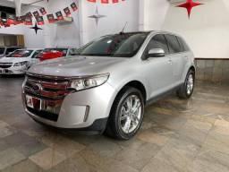 EDGE 2013/2013 3.5 V6 GASOLINA LIMITED AWD AUTOMÁTICO