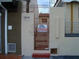 Casa para alugar com 1 dormitórios em Centro, Jaboticabal cod:L1550