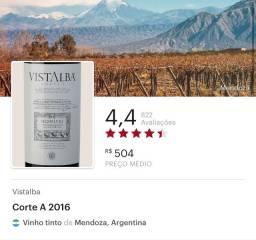 Vinho Vistalba Corte A