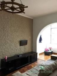 Apartamento à venda com 3 dormitórios em Centro, Petrópolis cod:2528