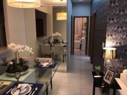 Apartamento com 3 dormitórios à venda, 87 m² por R$ 299.000,00 - Valle Das Palmeiras - Cui