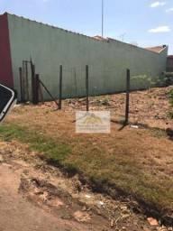 Terreno à venda, 250 m² por R$ 128.000,00 - Jardim do Alto - Serrana/SP