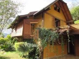 Casa de condomínio à venda com 5 dormitórios em Itaipava, Petrópolis cod:839