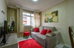 Apartamento à venda com 2 dormitórios em Cidade industrial, Curitiba cod:930292