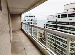 Apartamento com 3 dormitórios à venda, 125 m² por R$ 758.000,00 - Canto do Forte - Praia G