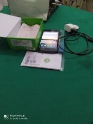 MotoG 5 acompanhar nota caixa manual e carregador original