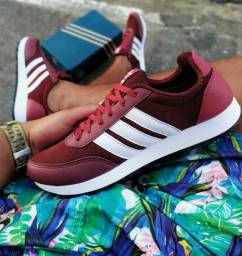 Tenis Adidas Neo Lançamento