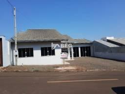 Vendo Linda Casa com 155,00 m² no Loteamento Coophamar 01 em Marmeleiro-PR