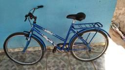 Bicicleta aro 26 poti