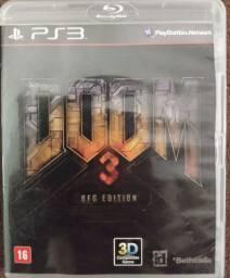 Vendo Doom 3 BFG