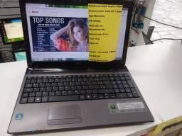 Com Garantia - Notebook acer