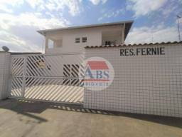 Apartamento com 2 dormitórios para alugar, 68 m² por R$ 1.500/mês - Jardim Trevo - Praia G