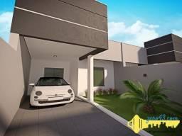 Casa à venda com 2 dormitórios em Jardim império do sol, Londrina cod:CA00151