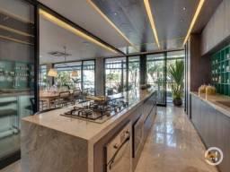 Apartamento à venda com 4 dormitórios em Setor marista, Goiânia cod:3550