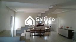 Casa à venda no bairro Lago Azul - Engenheiro Coelho/SP