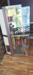 Vendo balcão refrigerado 110w