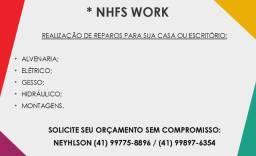 Nhfs Work