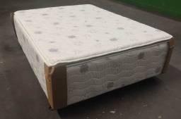 Cama Box Casal - Diretamente Da Fabrica - Entrega Grátis