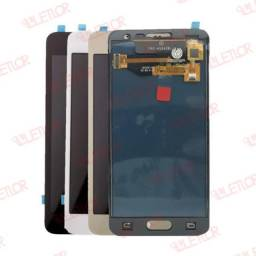 Tela Frontal Touch + Display A300 / A500 / A510