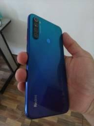 Xiaomi Note 8 128GB - completo