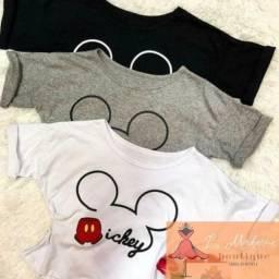 Cropped do Mickey