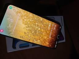 Samsung A 50. Novíssimo.