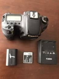 Camera Canon 7d - Corpo