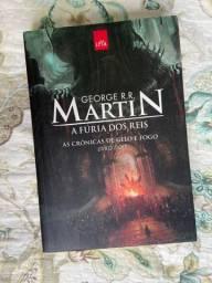 As Crônicas de Gelo e Fogo Vol. 2 - A Fúria dos Reis