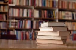 Aceito livros