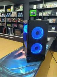 Intel i7 9700f / PC gamer ( LOJA FISICA )