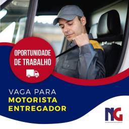 NG Curitiba - Motorista de caminhão