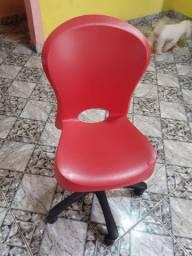 Cadeira pra computador