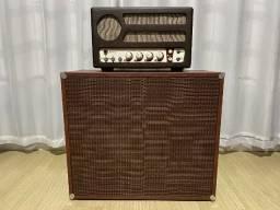 Amplificador Gato Preto Classics Gamba