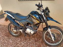 Vendo moto Yamaha Crosser 150