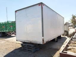 Bau pra caminhão toco de 7mt por 2.30 de altura