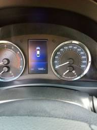 Vendo Corolla 2018 ( 87000 mil ) com 14000 mil km rodados