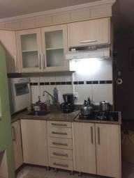 Cozinha completa - móveis planejados