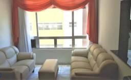 Apartamento com 1 quarto e 1 vaga no Gonzaga/Santos 1.800,00 pacote