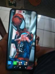 Xiaomi Note 9s Sem uso Zero Pra Troca