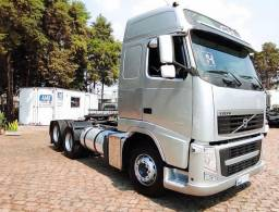 Volvo Fh460 Ano 2014