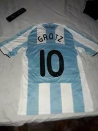 Vendo Blusa da Argentina original
