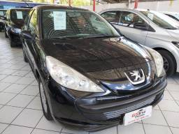 Peugeot 207 1.4 2011 Flex Completo
