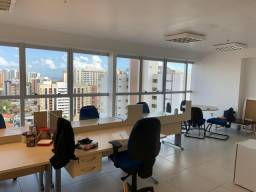 OFFICE TOWER VISTA LAGOA
