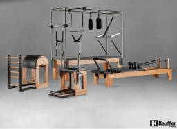 Studio de Pilates Kauffer Completo