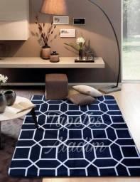 Lindos tapetes de luxo com preços promocionais