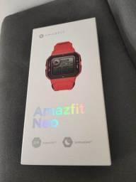 Amazfit NEO -  vermelho na caixa lacrado Xiaomi