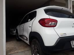Vende-se carro Renault KWID intense 1.0